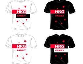 nº 11 pour Design Tee-shirts par lookman7