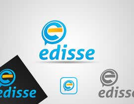 #174 for Logo Design for Edisse by amauryguillen