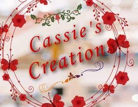 #19 for Cassie's Creations by dimpich79