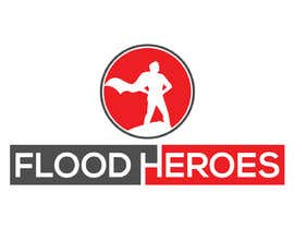 #189 for Flood Heroes Logo by creativeboss92
