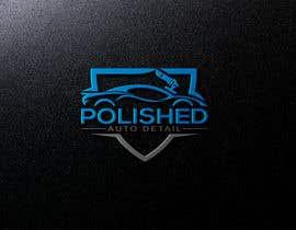 #125 untuk Logo Design for Auto Detailing Business oleh rohimabegum536