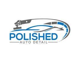 #135 untuk Logo Design for Auto Detailing Business oleh rohimabegum536