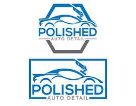 #144 untuk Logo Design for Auto Detailing Business oleh rohimabegum536