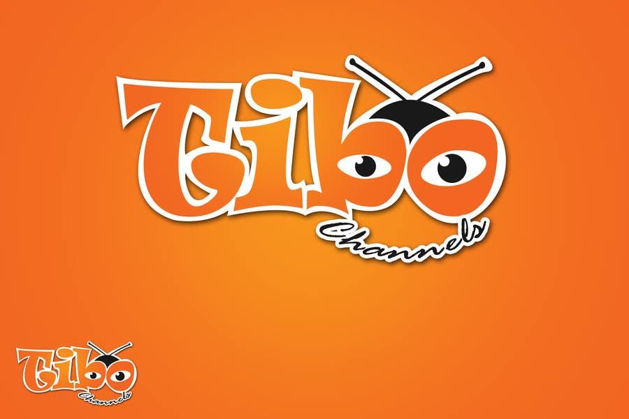 Bài tham dự cuộc thi #                                        9                                      cho                                         Logo Design for IPTV/WebTV company
