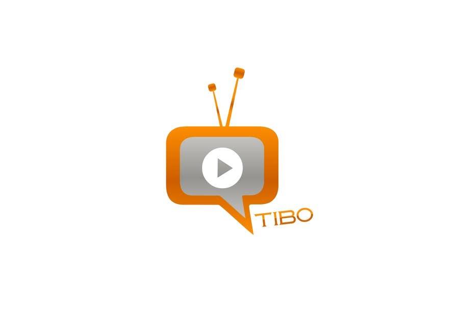 Bài tham dự cuộc thi #                                        18                                      cho                                         Logo Design for IPTV/WebTV company