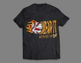 #14 untuk Rebellious and brave Tshirt designs for vinyl printing. oleh mforkan