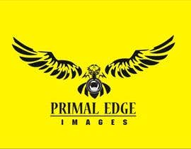 #346 , Logo Design for Primal Edge  -  www.primaledge.com.au 来自 RedSteelBird