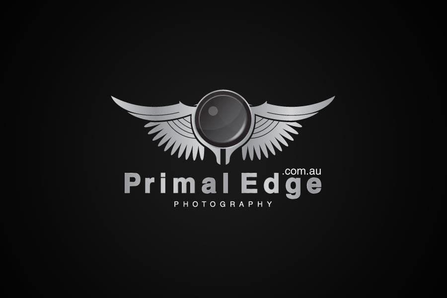 Contest Entry #369 for Logo Design for Primal Edge  -  www.primaledge.com.au
