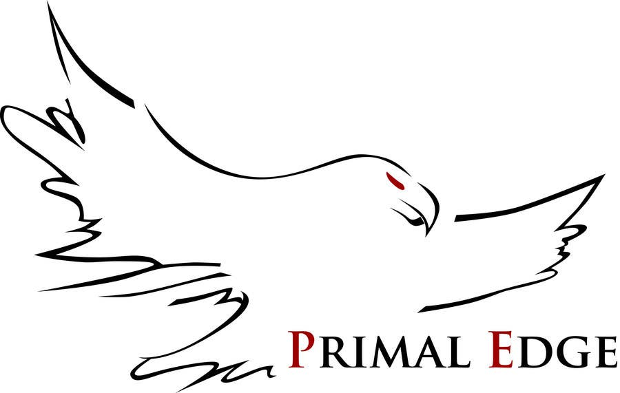 Kilpailutyö #128 kilpailussa Logo Design for Primal Edge  -  www.primaledge.com.au