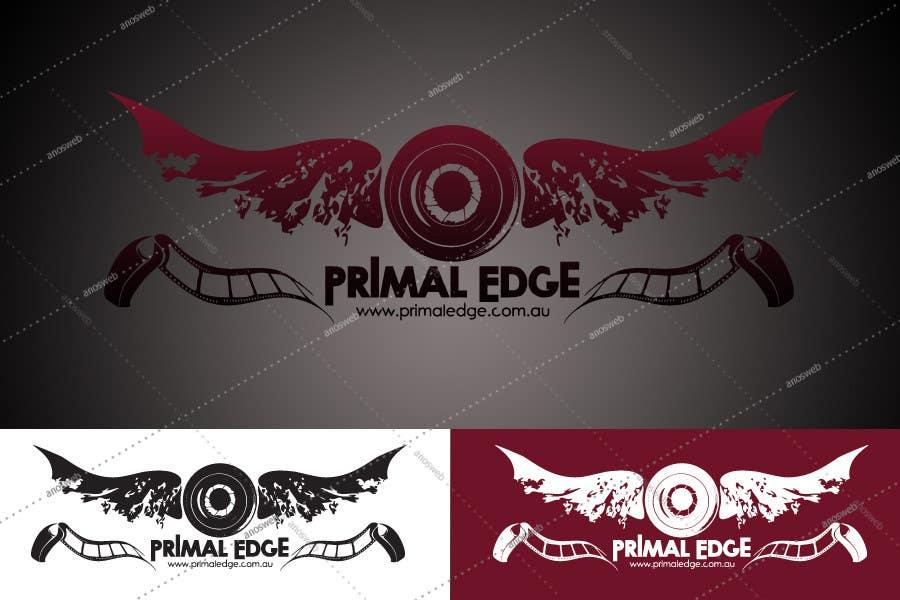 Kilpailutyö #97 kilpailussa Logo Design for Primal Edge  -  www.primaledge.com.au