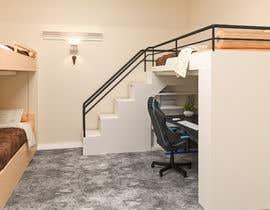 #5 для Hamby bunk beds от roarqabraham