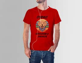 #103 untuk University T-shirt design oleh Akterhasina27