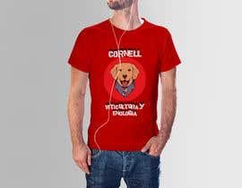 #104 untuk University T-shirt design oleh Akterhasina27