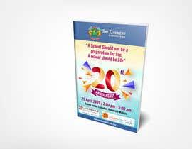 #42 cho A4 Booklet Main Cover bởi RABIN52