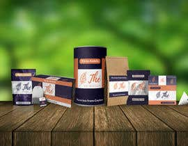 #19 for Create Tea Packaging and Design af Biplob912