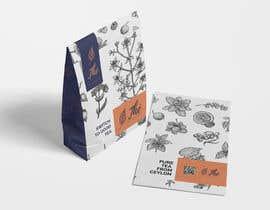 #14 for Create Tea Packaging and Design af monkeypanda