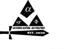 #32 untuk Fraternity Logo oleh tusherahmedstud5