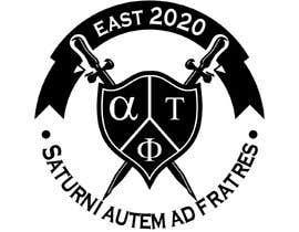 #36 untuk Fraternity Logo oleh irfanalfin452