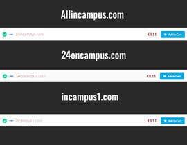 WETGrodno tarafından Suggest me Name for Website Available in .com Extension için no 8