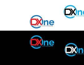 anthonyleon991 tarafından DXOne Logo Design için no 343
