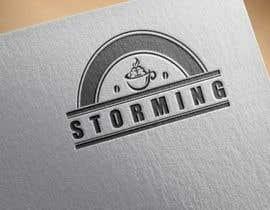 #607 untuk Brand (logo) design for coffee shop oleh mahmoudgamal85