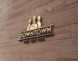 #56 untuk DOWNTOWN Bowl-Beer-Pizza oleh miladinka1