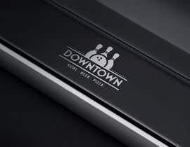 #60 untuk DOWNTOWN Bowl-Beer-Pizza oleh miladinka1