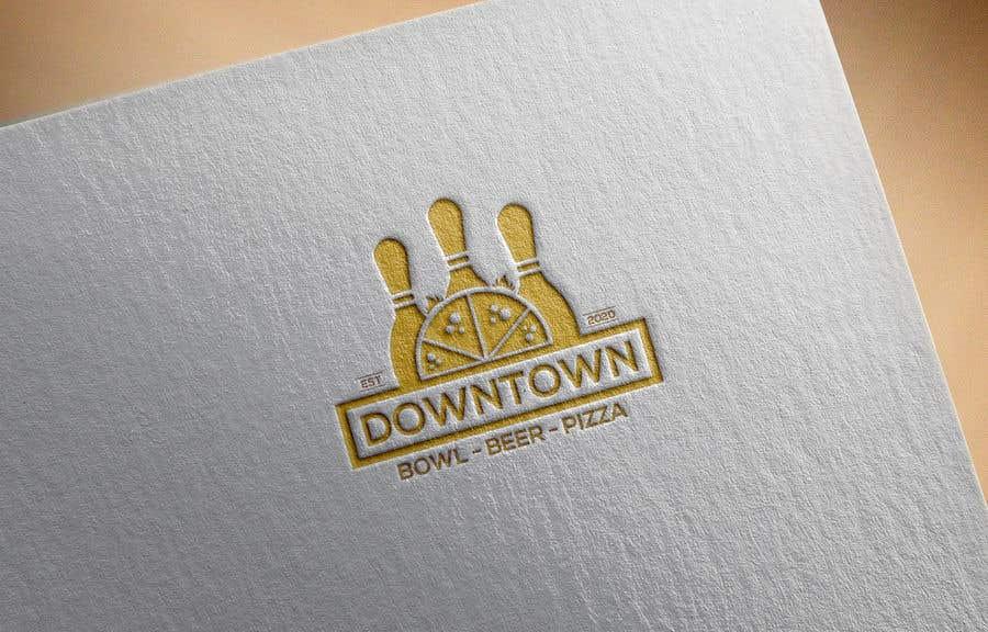 Penyertaan Peraduan #                                        83                                      untuk                                         DOWNTOWN Bowl-Beer-Pizza