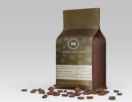 Nro 12 kilpailuun Design a Coffee lable käyttäjältä lavanyart
