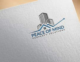 #163 untuk real estate logo oleh khadijakhatun233
