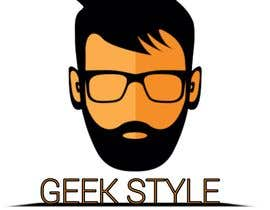 #1 for Graphic Hipster Logo Design by ahmedgabr10