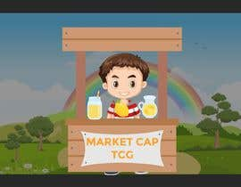 "#1 para ""Market Cap TCG"" Custom Art Wanted! Card Title: ""Lemonade Stand"" por legalpalava"