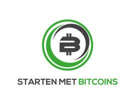 "#31 for logodesign ""starten met bitcoins"" af Farhana95"