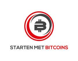 "#33 for logodesign ""starten met bitcoins"" af Farhana95"