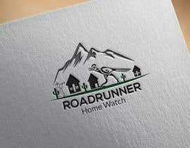 #38 cho Roadrunner Home Watch Website Logo bởi mezikawsar1992