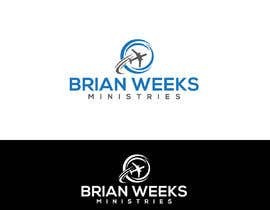 #149 for Need a logo for my ministry af sohan952592