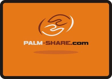 #56 for Logo Design for Palm-Share website by paramiginjr63