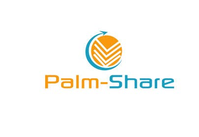 #84 for Logo Design for Palm-Share website by Don67