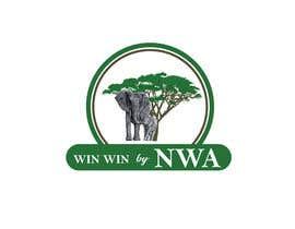 #12 untuk win win logo oleh Robinimmanuvel