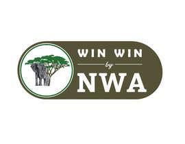 #33 untuk win win logo oleh Robinimmanuvel