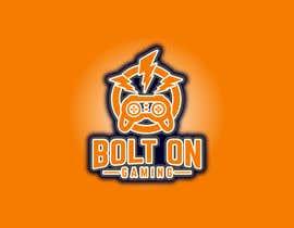 mdtazulislambhuy tarafından Design A Logo - Bolt On Gaming için no 156
