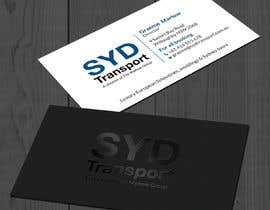 #711 for Design business card by Shuvo2020