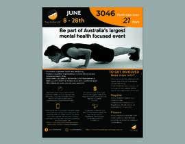 #12 cho Design a poster (photoshop only) bởi Jony2200