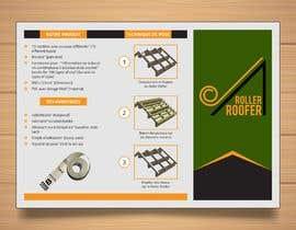 #11 untuk Create a brochure oleh romon919