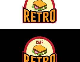 #120 cho Creating Good Looking Logo for Café bởi sarefin27