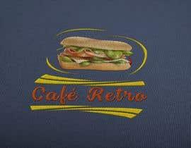 #62 cho Creating Good Looking Logo for Café bởi eslamAWard