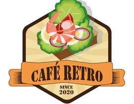 #111 cho Creating Good Looking Logo for Café bởi ToyzZz
