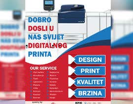 #25 cho Flyer design bởi graphics2244