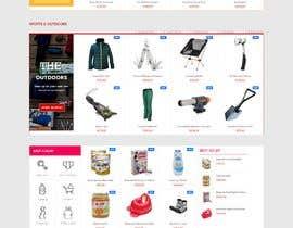 #138 untuk Pharmacy  Retail eCommerce Site Design oleh rifatuddin1216