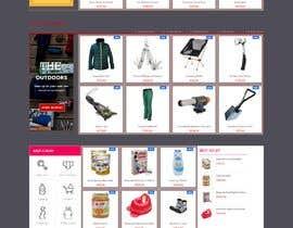 #139 untuk Pharmacy  Retail eCommerce Site Design oleh rifatuddin1216